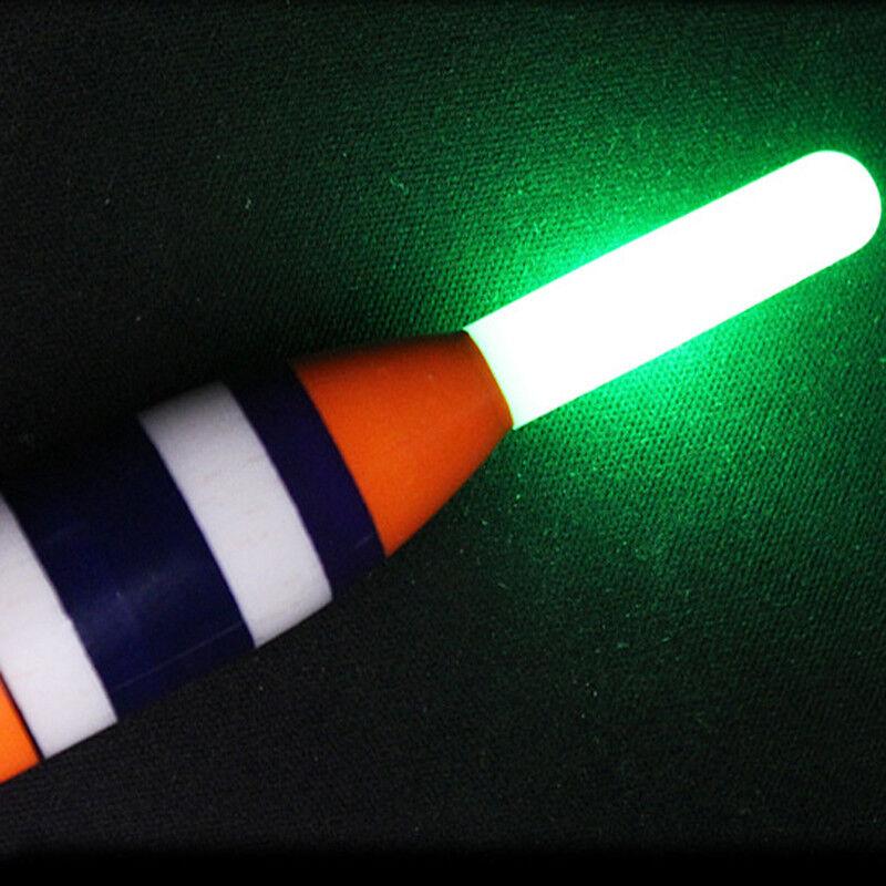 LED Electronic Fishing Float Luminous Rock Fishing Buoy Night Fishing Tackle Hot