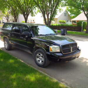 2006 Dodge Dakota TRX Pickup Truck