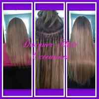 European Fusion Hair Extensions