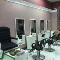 Experienced hair stylist and nail technician needed