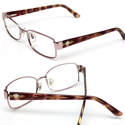 $400 GIANNI VERSACE Medusa METAL GLASSES