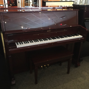 SALE - Second-Hand Used Upright Piano!