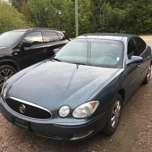 2007 Buick Allure Other