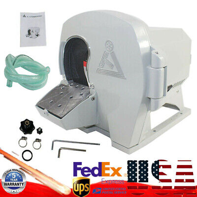 Dental Lab Wet Model Trimmer Abrasive Machine Gypsum Arch Disc Wheel Jt19 Jintai