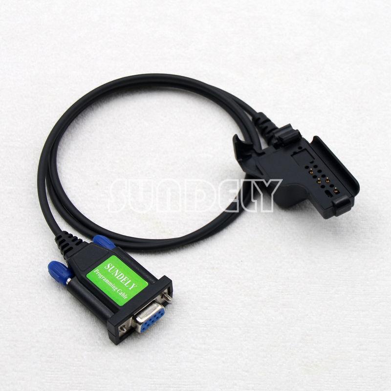 Programming Cable For Motorola RadioMTS2000 / XTS2250/ XTS3000