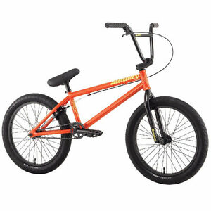 2016 Sunday Primer 20 BMX Bike at Jibs Action Sports