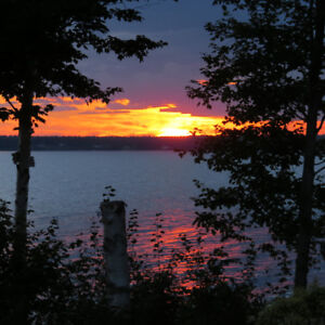 1.8-AC LOT (07-04) - HIGH & DRY ON GRAND LAKE AT YOUNGS COVE