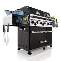 Need a BBQ Gas Line Installed? Journeyman GasFitter! Permits