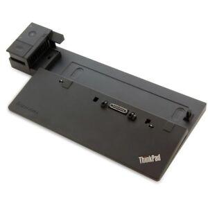 Lenovo ThinkPad Pro Docking Station Type 40A1 USB 3.0