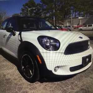2016 mini cooper countyman s
