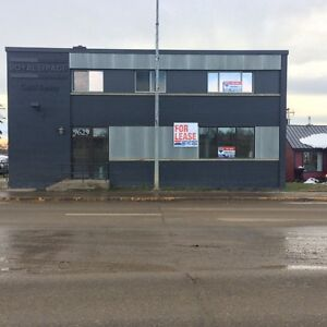 The Coolest Offices in Fort St John, BC
