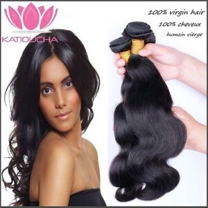 """SPECIAL $75. EACH!100% Virgin Human Remy Hair extensions 20"""",7A"""