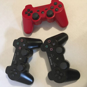 Playstation 3, PS3 Controller