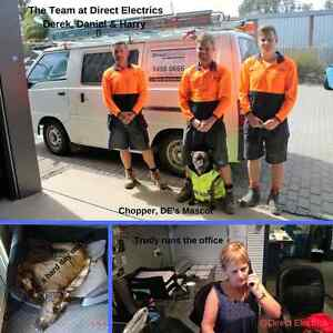 Electrician - Armadale - Perth - Direct Electrics Armadale Armadale Area Preview