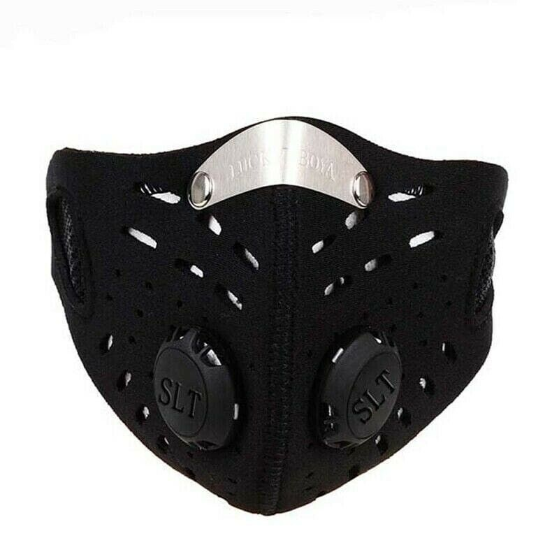 USA stock! protective Face Mask Filter New! Bicycle/sport