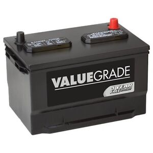 USED BATTERIES WITH WARRANTY