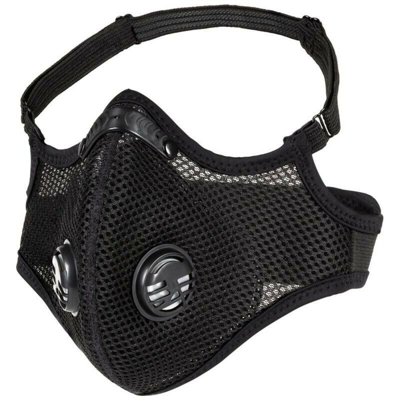 Klein Tool Reusable Face Mask with Replaceable Filters