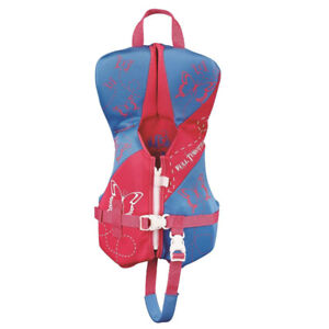 Full Throttle Infant Life Jacket, Size 1 (NEW)