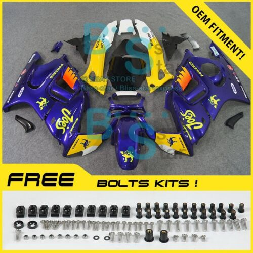 Fairings Bodywork Bolt Screw Set Fit HONDA VTR1000 RVT RC51 SP1 SP2 00-06 34 E4