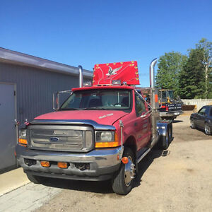 2001 Ford F-450 Autre