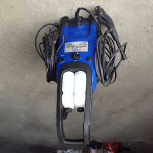 Campbell hausfeld Electric Power Wash For Sale .
