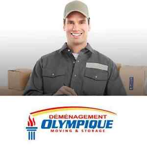 Dear Customers looking for honest and reliable movers  5136014