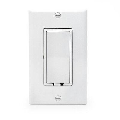 XPDI3 X10 PRO Dimmer 120 VAC 500W Inductive Wall Switch