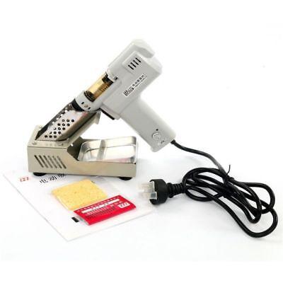 New S-993a 110v 100w Electric Vacuum Desoldering Pump Soldering Iron Sucker Gun