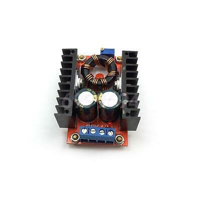 New 150w Dc-dc Boost Converter 10-32v To 12-35v 6a Step Up Voltage Charger Power