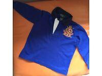 Boy's Ralph Lauren polo shirt 2 years