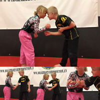 Freestyle Wrestling Classes - Boys & Girls 8 yr and Up