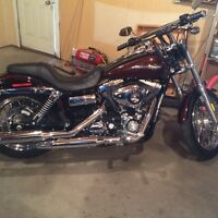 Best Deal 2011 Harley Super Glide