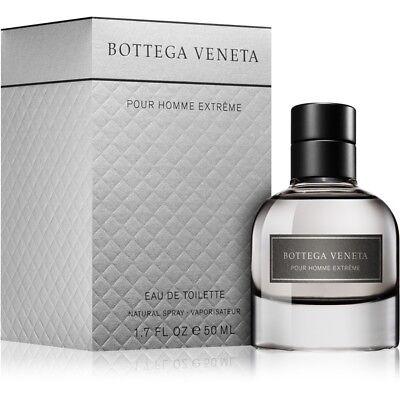 - Bottega Veneta POUR HOMME EXTREME 1.7 oz / 50 ml  EDT Spray Men . New In Box