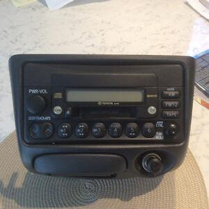 Toyoto Radio