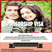 Spousal Sponsorship, 905-232-6508