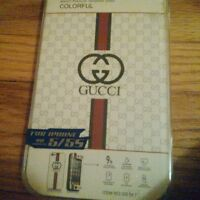 BRAND NEW IPHONE CASES FOR Iphone 5 & 5S GUCCI CHANEL ECT.