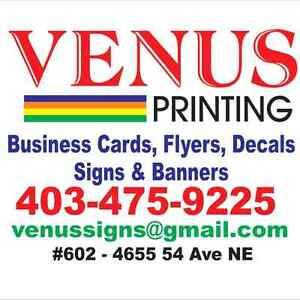 Banners, Signs and Decals cheap Price same day service