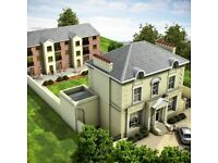 2 bedroom 2 bathroom luxury apartment- Lilley Road- Fairfield L7 Communal Gardens & Driveway