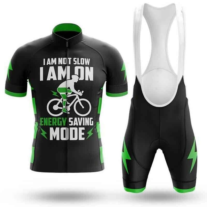 Cycling Jersey funny men's cycling clothing bicycle clothes cycling (New with tags - 36.52 USD)