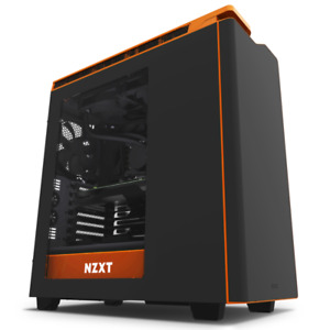 NZXT Custom Gaming Computer