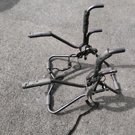 Cycle Carrier Car Rack
