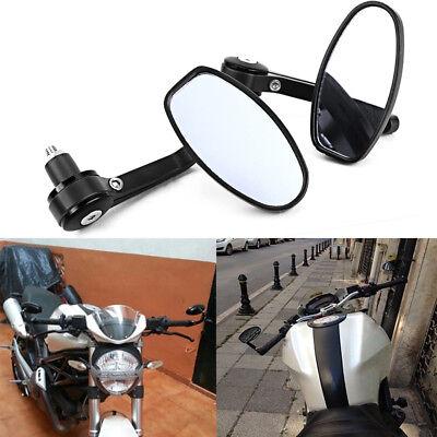 (CUSTOM BLACK MOTORCYCLE 7/8