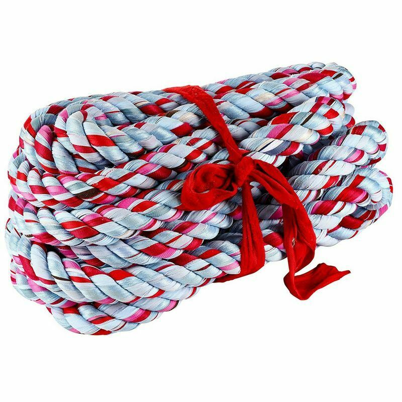 Battles War Ropes For Working Out Exercise Fitness Outdoor Party Game, 35 Feet