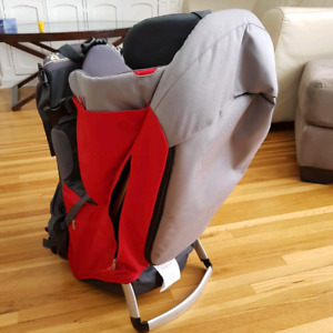 Child carrier backpack kids camping hiking