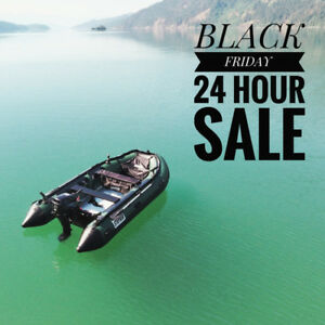 BLACK FRIDAY--Stryker Boats--SALE 25% OFF