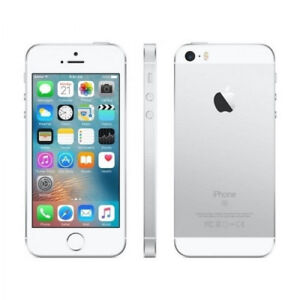 iPhone 5S 16G comme neuf!