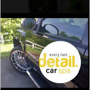 Every Last Detail Mobile Auto Detailing.