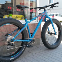 Fat Bikes-2016 Rocky Mountain Blizzards In Stock at Wheelhouse