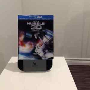 Blu-ray 3D Hubble