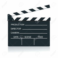 Looking for volunteer extras for a film production